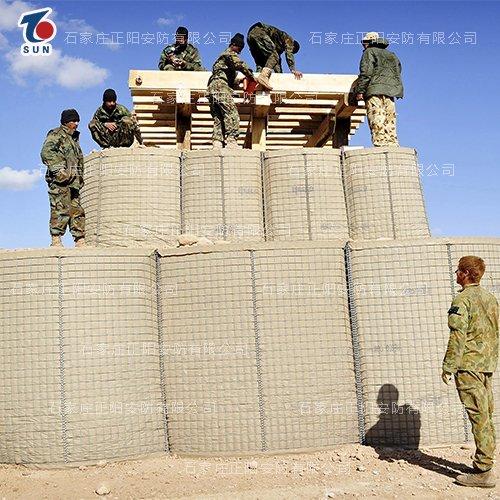 军事防御屏障3