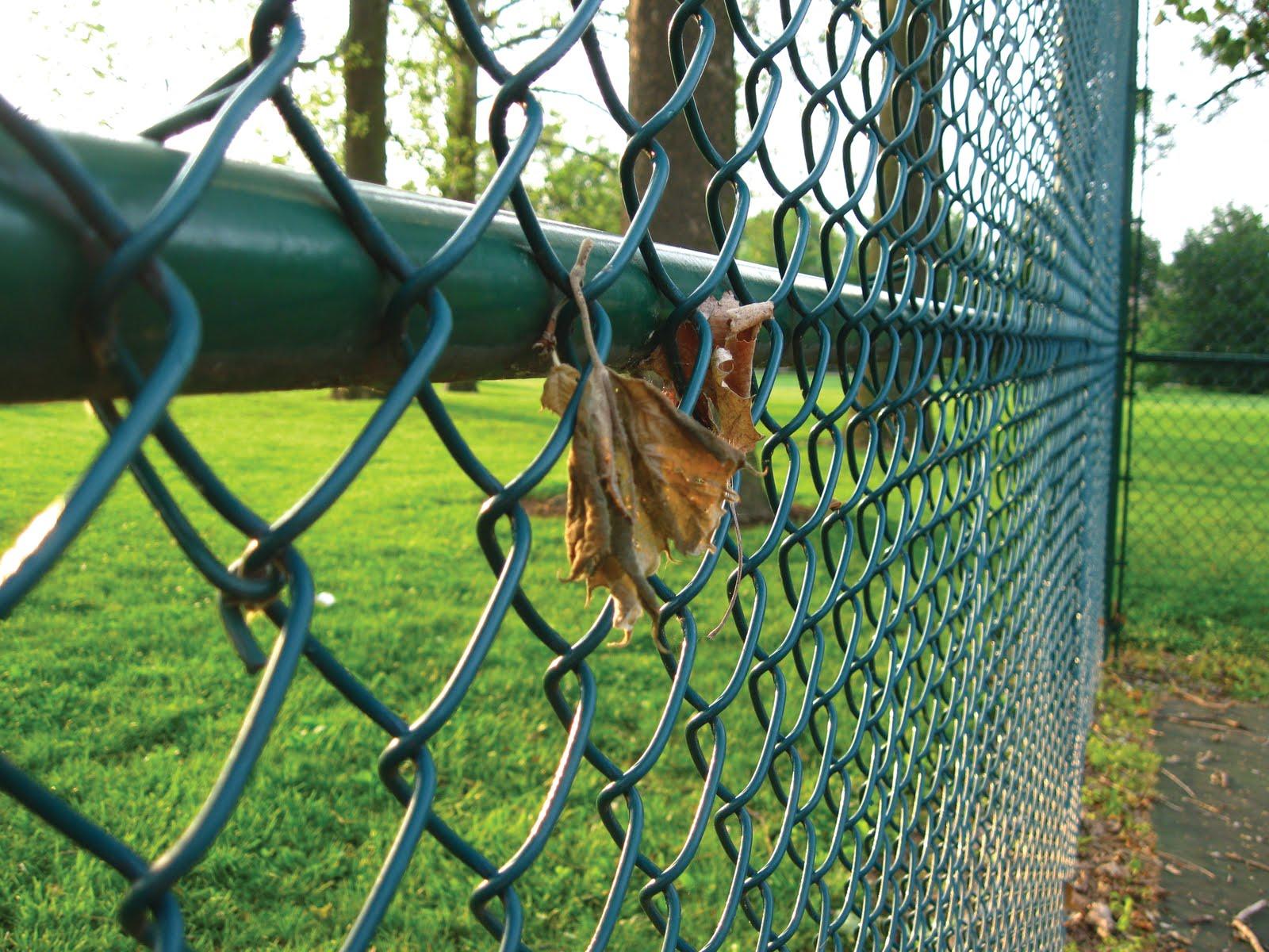链子连结Fence2