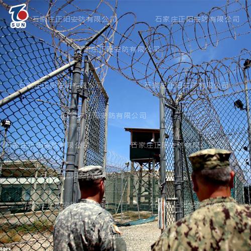 监狱围栏(3)