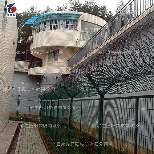 监狱围栏2