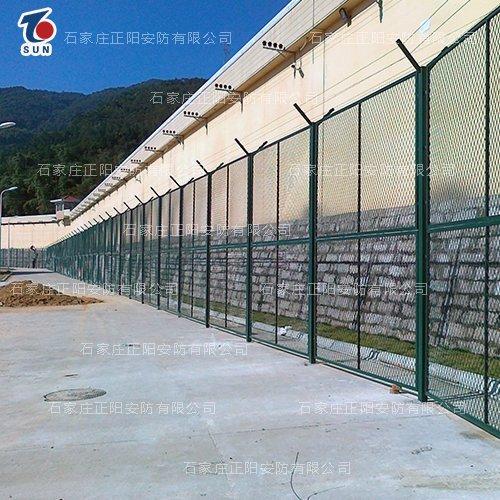 监狱围栏1
